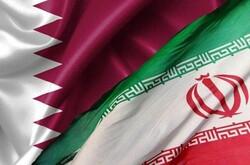 Iran-Qatar trade