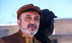 Iranian theater scholar Hassan Dowlatabadi in an undated photo. (Theater.ir)