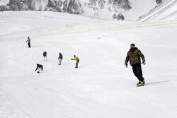 Authorities planning big to make Ardebil winter tourism hub