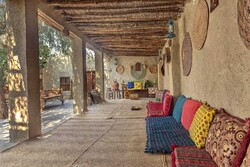 22 new eco-lodges aim to improve hospitality in Hormozgan