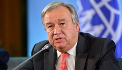 Guterres thanks Muslims who 'live by their faith' as Ramadan approaches