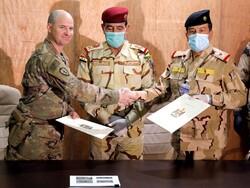 U.S. Iraq