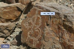 Petroglyphs hold clues to 14,000 years of human life in Iran