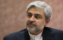 Mohammad Ali Hosseini