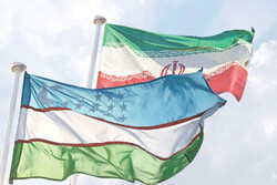 Iran-Uzbekistan