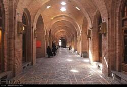 Coronavirus: Qazvin reopens historical bazaar as lockdown eases