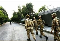 34 ha park to be created in garrison in Tehran