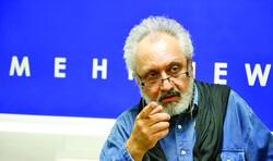 Dariush Sajadi