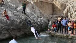 Cheshmeh-Ali spring awaiting national heritage status