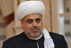 Sheikhulislam Allahshukur Pashazade