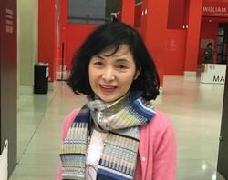 Professor Hisae Nakanishi