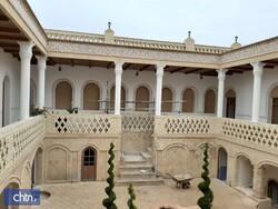 Hajian mansion