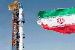 Iranian Satellite