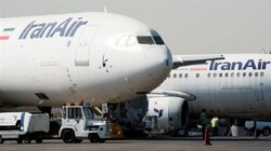 IranAir to resume flights to Amsterdam after two months
