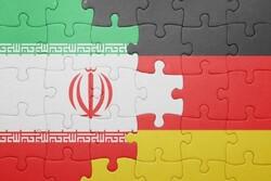 Iran-Germany
