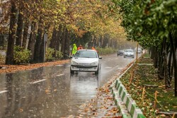 Rainfall in Iran 33% higher than long-term average