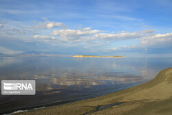 Measures to revive Lake Urmia 'an example to inspire us all': Gary Lewis