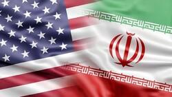 U.S., Iran