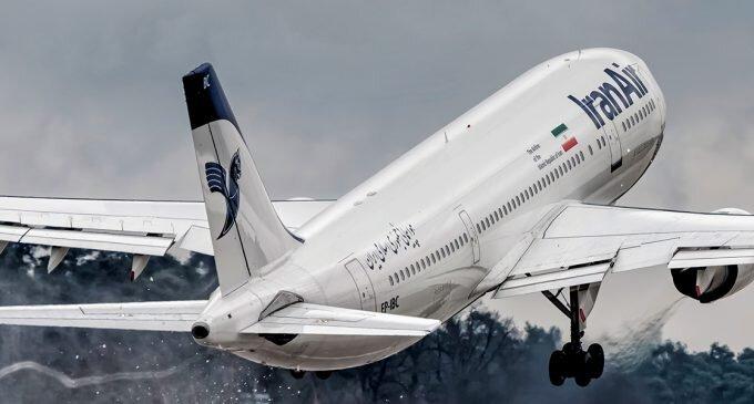 COVID-19 slashes Iran's airport passenger traffic by 80%