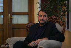 advisor Amirabdollahian
