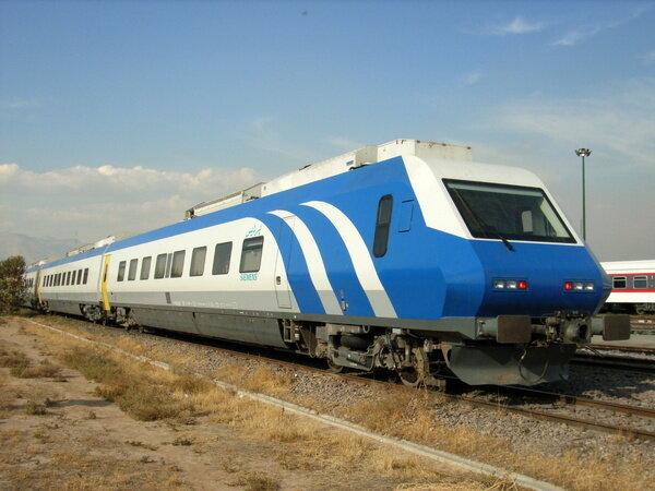 Railway fleet receives 88 new domestically-made wagons, locomotives
