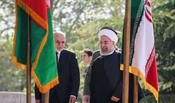 Iran, Afghanistan