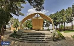 Beyhaqi mausoleum