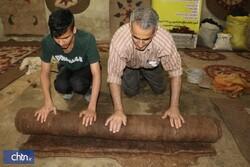 Handicrafts workshops