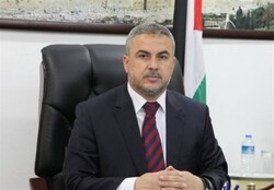 Ismail Radwan is a leader of Hamas movement