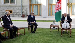 Iran and the U.S. 'meet' again over Afghanistan: Atlantic Council