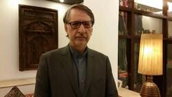 Mohsen Baharvand