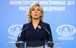 Zakharova says some Trump supporters inquiring about Russian citizenship