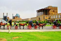 EU designates Naghsh-e Jahan Sq. as World Heritage asset