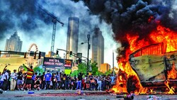 unrest in Minneapolis