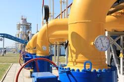 gas export