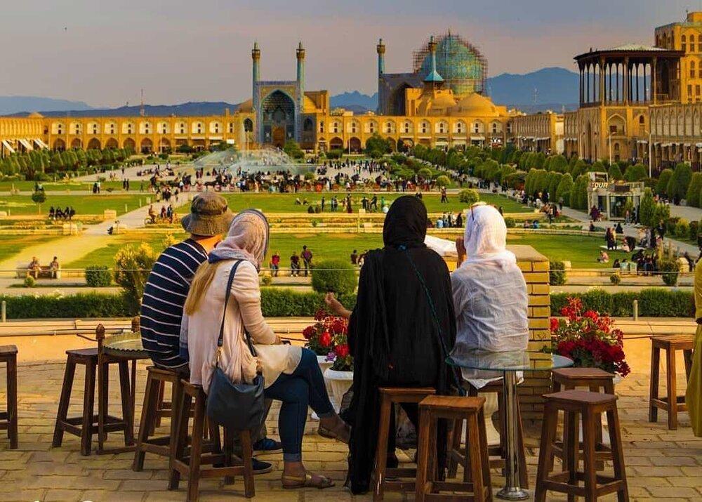 Iran's Trump Cards to Kick-start Tourism in Post-COVID-19 world
