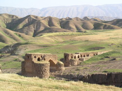 Salehabad city