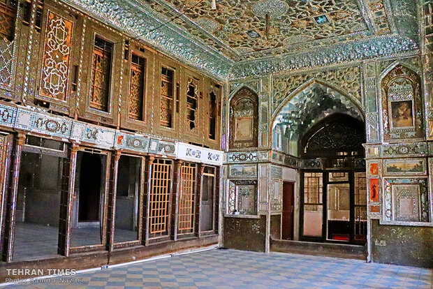 Visit Imam Jomeh House solely or on tour of 'Old Tehran'
