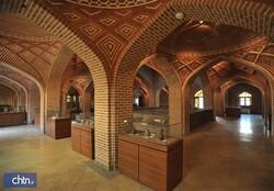 Ardebil Archeology Museum