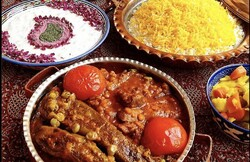 A taste of Iran: Khoresh-e Bademjoon