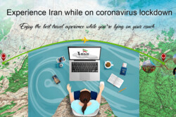 Breathe in Iran's nature through 360 virtual tours while on coronavirus lockdown