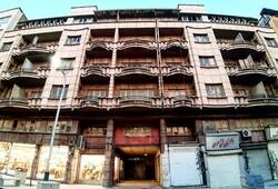 Lalehzar Street