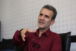 Seyed Hassan Mousavi Chalak, head of the Iranian Social Workers Association