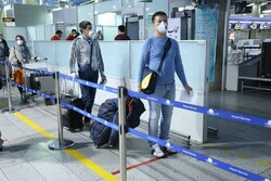 All Iranian airports shielded against virus pandemic: EASA