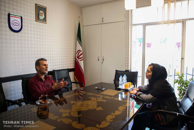 Head of Social Workers Association clarifies child labor in Iran