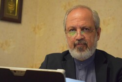 Dr. Mohammad Hossein Nicknam, Immunologist in Tehran University of Medical Sciences