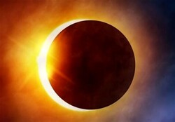 Summer to begin with partial solar eclipse