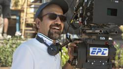 Director Asghar Farhadi in an undated photo.