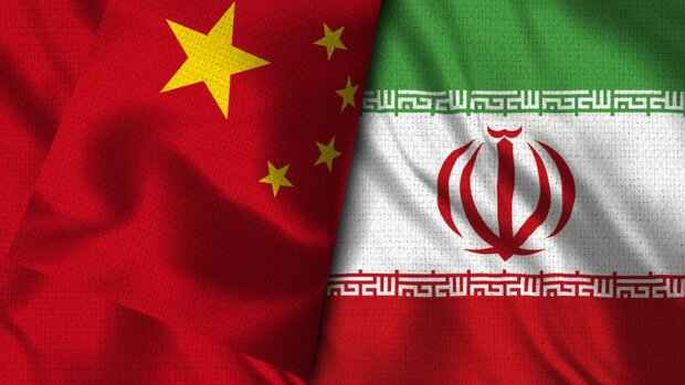 Iran, China ink trade co-op MOU