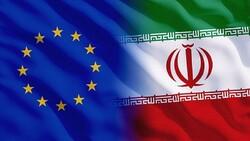 Iran, EU
